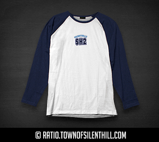 Collegiate Shirt (Navy)