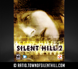 "Silent Hill 2 ""Big Box"" (PC) (NA), Sealed"
