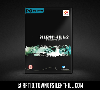 Silent Hill 2: Director's Cut (PC) (EU)