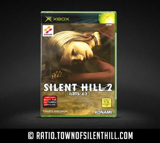 silent hill 3 soundtrack cd
