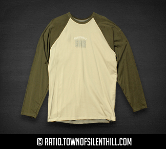 Collegiate Shirt (Olive)