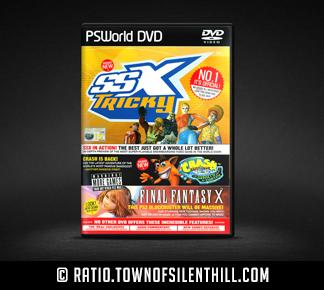 PlayStation World Vol. 11