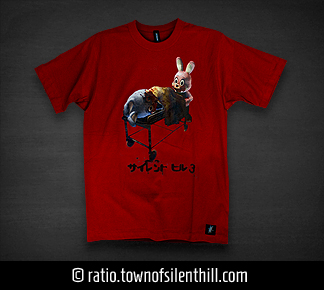 """Gurney Robbie"" Shirt"