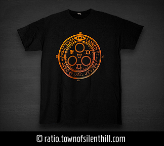 """Halo of the Sun"" Shirt"